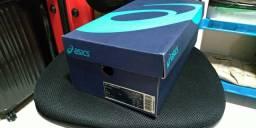 Asics Nimbus 20 novo sem uso - 40 - Troco