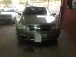 Vendo Vectra Elite 2005/2006 Completo Automático - 2006