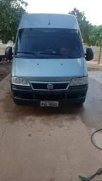 VENDO VAN DUCATO 2.3 minibus - 2015