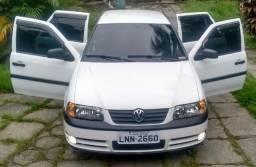VW Gol G3 2002 1.0 AT - 8v (Completo) - 2002