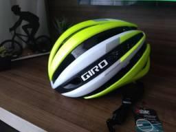 Capacete de Ciclismo Giro Synthe Mips