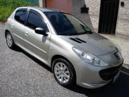 Vendo Peugeot 207 XR 2009/2010 1.4 Flex - 2010