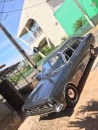 Opala Gran Luxo 1972 4 cilindros