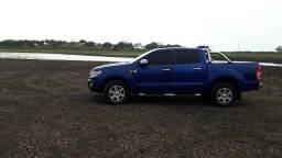 Ranger lxt diesel 3.2 Altomatica - 2014