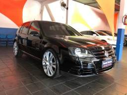 Vw Golf 1.6 Flex 2008 C/Rodas aro 20 - 2008