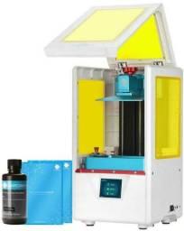 Anycubic Photon S - Impressora 3d Modelo 2020 P/ Odontologia