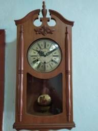 Relógio de parede a corda da marca silco