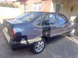 Fiat Tempra ano 97, SX, 8v, em bom estado de conservação - 1997