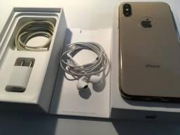IPhone XS 256GB novo na garantia