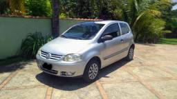 Volkswagen Fox 1.0 City 2006 3p - GNV - 2006