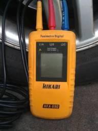Fasimetro Kikari modelo HFA 690