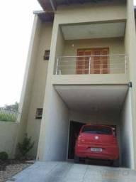 Casa à venda com 2 dormitórios em Campestre, São leopoldo cod:10219