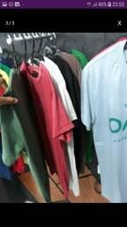 Camisas e camisetas - Porto Velho 0f73e4f25c08a