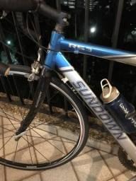 Vendo Speed Sundown RS3 - Shimano 105 - Tamanho M b376365938586