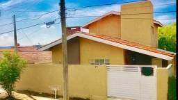 Atibaia-SP cs 3 dorm. Vila Rica aceito permuta por chác. em Atibaia Cód. 043-ATI-003