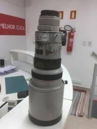 Lente Canon 300mm F/2.8 - I