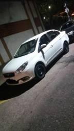 Fiat Gran Siena - 2015
