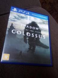 Shadown of the colossus r$50