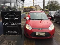Fiesta hatch 1.6 se completo! (gol, celta, focus, fox) - 2012