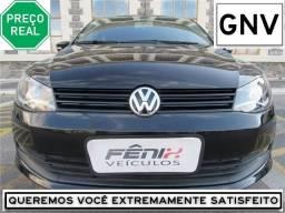 Volkswagen Gol 1.0 mi comfortline 8v flex 4p manual - 2015