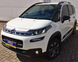 CITROEN AIRCROSS FEEL 1.6 FLEX 16V 5P MEC. - 2017