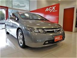 HONDA CIVIC EXS 1.8 2007  - 2007