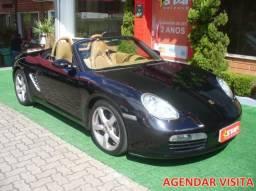 Porsche Boxter 2.7 Conversível - 2008
