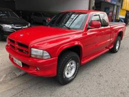2203e6168c Dodge Dakota RT Diesel Manual 4X2 2000 - 2000