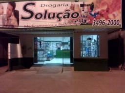 Vendo Drogaria em Alto Taquari MT