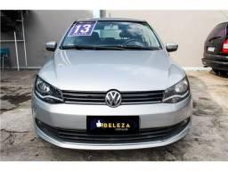 Volkswagen Gol 1.6 mi power 8v flex 4p manual - 2013