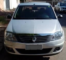 Renault Logan Expression 1.0 - 16V - 2011