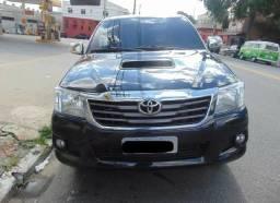 Toyota Hilux 3.0 Séc Cab. Dupla - 2013
