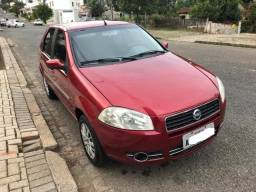 990,00+60x 547,00/ Palio ELX 1.0 2008, c/ DH Vermelho - 2008