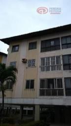 Apartamento residencial para locação, cohama, são luís - ap0505.