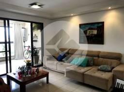 Apartamento no Residencial Florença com 4 quartos no Jardim Goiás em Goiânia