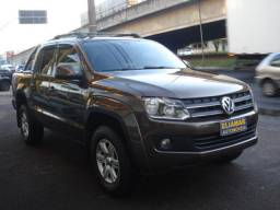 Amarok 2.0 Trendline 4X4 CD Turbo - 2011