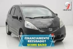 Fit Score Baixo Pequena Entrada - 2014