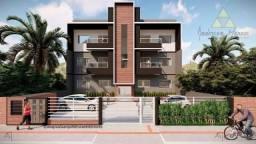 Apartamento com 3 dormitórios à venda, 67 m² por r$ 180.000,00 - itajuba - barra velha/sc