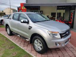 FORD RANGER 2012/2013 3.2 XLT 4X4 CD 20V DIESEL 4P MANUAL - 2013