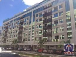 Apartamento com 2 dormitórios para alugar, 75 m² por R$ 3.700,00/mês - Noroeste - Brasília