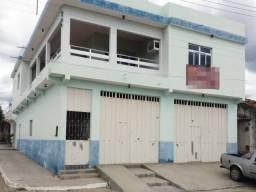Apartamento à venda com 3 dormitórios em Centro, Ingazeira cod:1L19991I147447