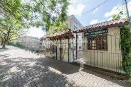 Apartamento para alugar com 1 dormitórios em Santo antonio, Porto alegre cod:228662