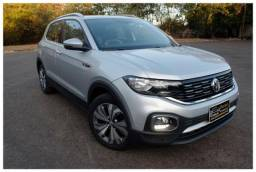 Volkswagen T-Cross HighLine TSI 2020 4P