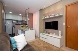 Apartamento à venda no bairro Santa Rita em Santa Bárbara D'Oeste/SP