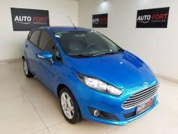 New Fiesta SE 1.6 16V 2016/2016