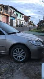 Vendo civic 2004
