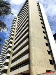 Edifício Búzius, apartamento com 4 quartos, gabinete, estar íntimo, 4 vagas
