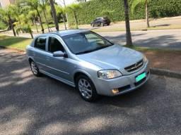 Astra 2011 completão com GNV