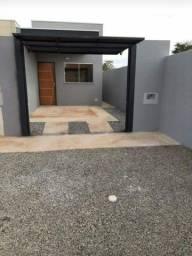 Casa com 15 mil de Entrada , Jardim Anache