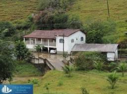 Fazenda 32,29 alq. de $ 3.571.331,05 por 2.500.000,00 - Peixe Verde - Viana